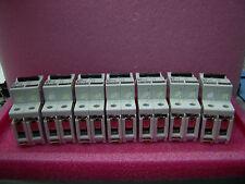 Qty 7 New No Box Altech Corp Circuit Breaker 2CU8 2 Pole 8A 480Y/277V AC