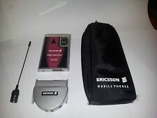 ERICSSON CG25 MOBILE ISDN MOBILE FAX DATA CARD GSM PCMCIA Modem
