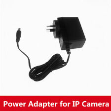 AU Plug AC to DC 12V 2A Power Supply Adapter For CCTV Security Network IP Camera