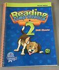 Abeka 2nd grade Reading Comprehension Parent Edition Skill Sheets