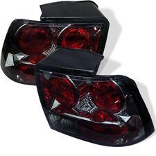 Ford 99-04 Mustang Smoke Rear Tail Lights Brake Lamp Set GT GTS SVT March