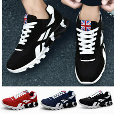 Men's Athletic Running Casual Sneakers Fashion Sports Gym Tennis Shoes Walking
