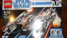 Nuevo Lego Star Wars 7673 magna Guard elite centinela general Grievous Starfighter