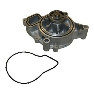 For Buick Cadillac Chevy GMC Oldsmobile Ponty Saturn Saab L4 Eng Water Pump GMB