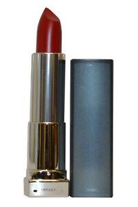 Maybelline Color Sensational Lipstick Matte / Mat Siren in Scarlet #965