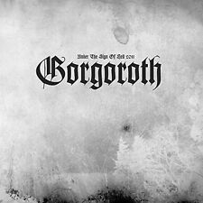 Gorgoroth - Under The Sign Of Hell 2011 [New CD]