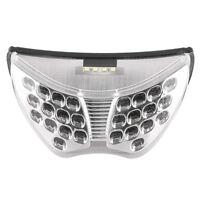 LED luz de freno trasera de motocicleta para Honda CBR600F/F4 2004-2006