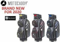 Motocaddy Lite-Series Cart Bag **BRAND NEW FOR 2021**