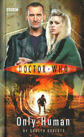 Doctor Who - Only Human (New Series Adventure 5), Gareth Roberts | Hardcover Boo