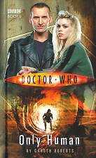 Doctor Who - Only Human (New Series Adventure 5) - Gareth Roberts - BBC Books -