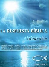 Ebook: Respuesta Bíblica a la Nueva Era (PDF), Cristianismo, Biblia
