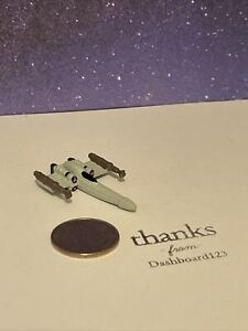 Micro Machines Star Wars z-95 headhunter