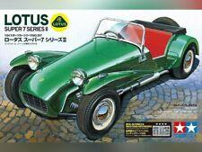 Lotus Super Seven Series II - échelle 1/24 - TAMIYA 24357