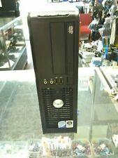 Dell Optiplex 755 SFF 2 Core duo 2.40Ghz 4GB FAST 120GB SSD Win 10 Pro office 07
