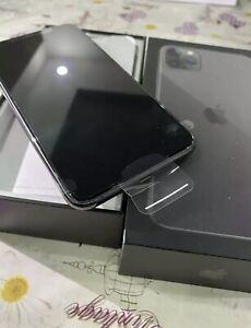 Apple iPhone 11 pro MAX DA 256GB NUOVO SOSTITUITO DA APPLE