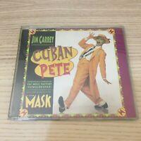 Jim Carrey - Cuban Pete ( The Mask OST ) - CD Single 4 Tracce - 1994 Columbia