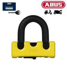 ️ Abus 67/105hb50 Yellow Antirobo-disco Granit Giallo