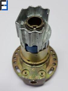 WERU Kurbelgetriebe 2:1 rechts 8-Kant Kittelberger Welle Rolladenwelle 42 mm NEU