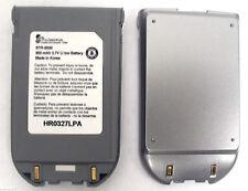 Audiovox Battery BTR-8500 3.7v Lithium Ion HT0322LNB CDM-8600 CDM-8500 900mAh