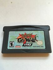 Rugrats Go Wild (Nintendo Game Boy Advance, 2003)