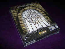 PC CDROM The Wheel Of Time(Robert Jordan) //(Unreal)\ BIG BOX BRAND NEW SEALED