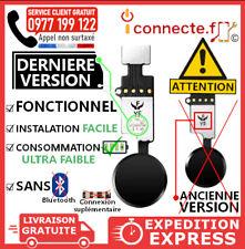 Nappe Bouton Home Universel Fonctionnel iPhone 7 / 8 / SE 2020 /Plus YF Original