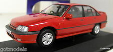 Vanguards 1/43 Scale VA14002A Vauxhall Carlton GSi 3000 Carmine red RHD UK Car