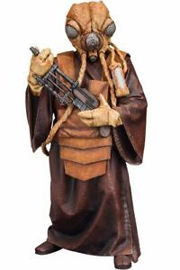 Star Wars Bounty Hunter Zuckuss 17 CM 1:10 Kotobukiya Lad