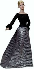 """Robert Tonner Doll Tyler Wentworth Black Diamond Outfit Only Fits 16"""" Dolls"""