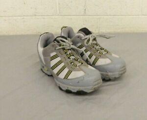 Cannondale Padded Gray Sneaker-Style Bike Shoes w/SPD Cleats Women's 7 EU 40.5