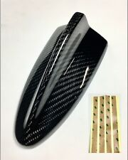 2X2 Twill Carbon Fiber Roof Antenna Cover For 08-13 E92 335i 328i 325i