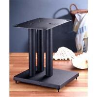 "VTI RFC 13"" Height Cast Iron Base Center Speaker Stand"