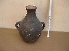antica rara Anfora biansata - Marocco tribù TUAREG monti dell'Atlante