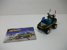 Lego RES-Q Road Rescue Set 6431 Complete w/ Instructions Excellent! B20