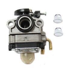 New Carburetor Carb For 753-1225 MTD YMP425 Ryobi 650R Gas Primer AC2.1 Trimmer