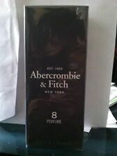 Abercrombie & Fitch 8 Perfume for Women 1ml Samples free shipping 100% Authentic
