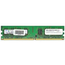 Samsung 2GB DDR2 RAM 667MHz PC2-5300 240-Pin DIMM Major/3rd - 2048DDR25300