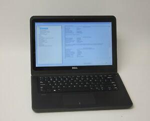 Dell Latitude Touchscreen Business Laptop Intel i5 8GB 128GB SSD Windows 10 Pro