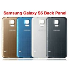 galaxy s5 back phone cover rear housing, THIS LISTING IS FOR 2!! REAR COVERS