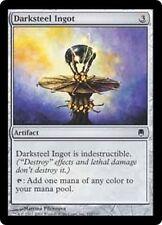 MTG Magic DST - (2x) Darksteel Ingot/Lingot de sombracier, English/VO