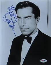 Martin Landau Signed Authentic Autographed 8x10 Photo (PSA/DNA) #T59952