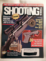 SHOOTING TIMES - DEC 1998 ~ REMINGTON'S NEW POWER PACKED .300 ULTRA MAG