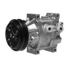 A/C Compressor and Clutch-New Compressor DENSO fits 00-05 Toyota Echo 1.5L-L4