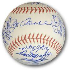 USA Olympics Team Signed Autographed 2013 Baseball WBC Greg Maddux Joe Torre