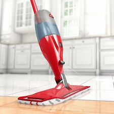 New Best Hardwood Floor Cleaner Spray Mop Microfiber O-Cedar ProMist Free Ship