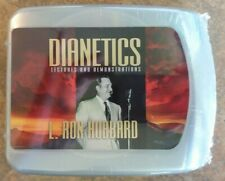 New listing Dianetics Lectures And Demonstrations L. Ron Hubbard New - Free Shiping