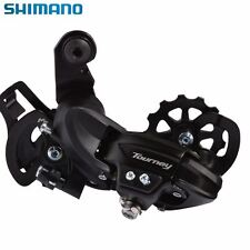 Shimano Tourney 6/7/8 Speed Rear Mech Derailleur RD-TY300 replaces RD-TX35