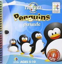 Penguins Smart Games 1 Spieler Knobelspiel Logik-Training SmartGames 51800
