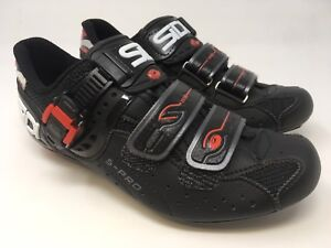 NEW SIDI Genius 5 Pro Carbon Women's Road Cycling Shoes VARIOUS SIZES MSRP $250