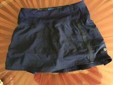 """LuLuLemon Pace Rival Skirt/Short, 13"""", Size 2"""